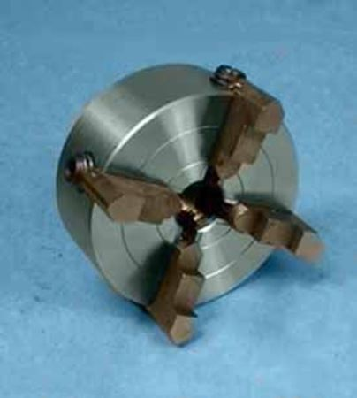 Picture for category Lathe Chucks and Accessories