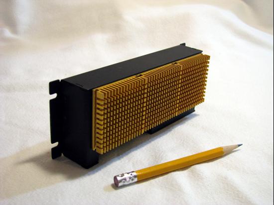 G540 Heatsink Kit