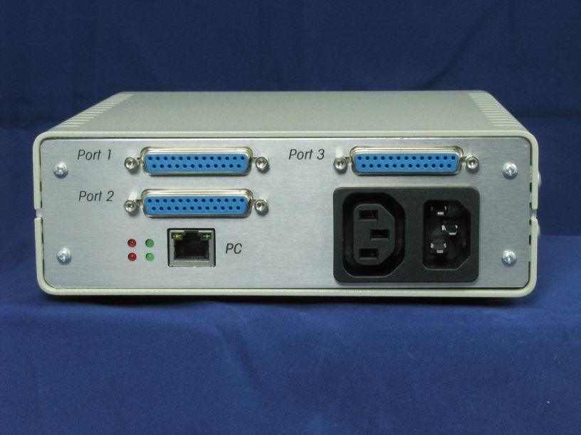 SSENC-2 Ethernet SmoothStepper System