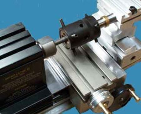 Picture for category Lathe Accessories