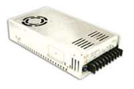 SP-320 Power Supply