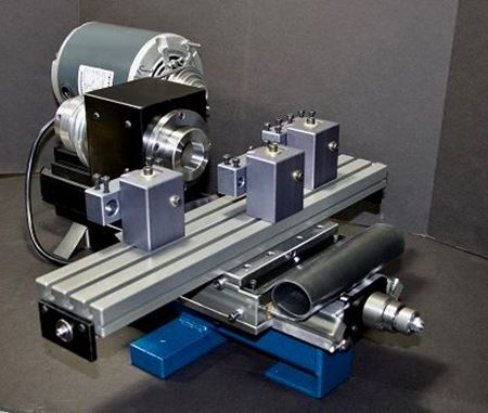 Picture for category Taig Lathes