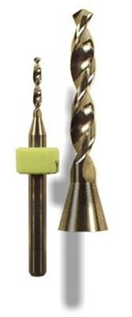 Picture for category Wire Gauge (Number) Drills